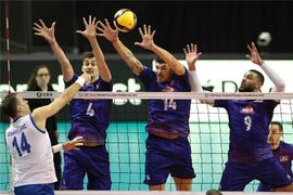 Olympic Games - Qualification#53