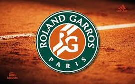 Roland Garros Day 2!